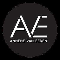 Annene Van Eeden  Logo